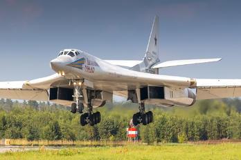 RF-94114 - Russia - Air Force Tupolev Tu-160