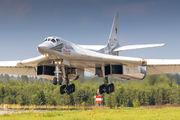RF-94114 - Russia - Air Force Tupolev Tu-160 aircraft