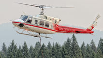 C-FAHL - Coldstream Helicopters Bell 212 aircraft