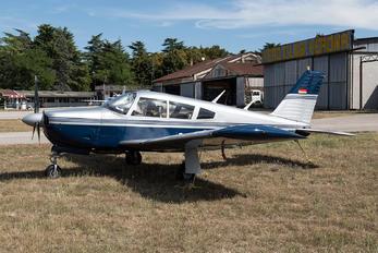 D-EHFL - Private Piper PA-28 Arrow