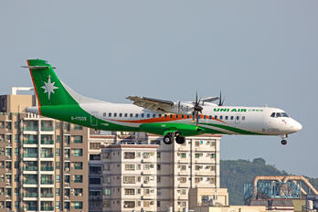 B-17005 - Uniair ATR 72 (all models)