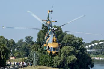 705 - Hungary - Air Force Mil Mi-17