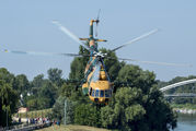 705 - Hungary - Air Force Mil Mi-17 aircraft