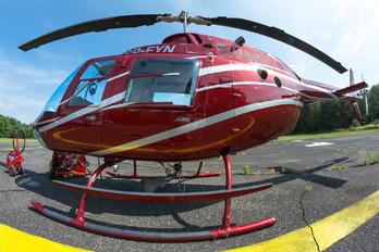SP-FYN - Private Bell 206B Jetranger III