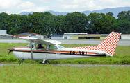 TG-DUL - Private Cessna 172 Skyhawk (all models except RG) aircraft