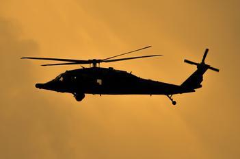 FAC4125 - Colombia - Air Force Sikorsky H-60L Black hawk