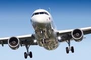 D-AEWJ - Eurowings Airbus A320 aircraft