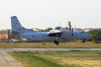 19 - Russia - Air Force Antonov An-26 (all models)