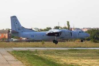 19 - Russia - Air Force Antonov An-26 (all models)
