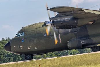 50+61 - Germany - Air Force Transall C-160D