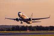 OK-TVS - Travel Service Boeing 737-800 aircraft
