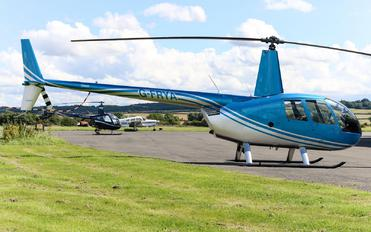 G-FRYA - Private Robinson R44 Astro / Raven