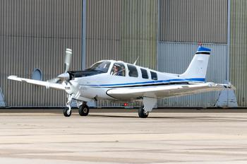 N190L - Private Beechcraft 36 Bonanza