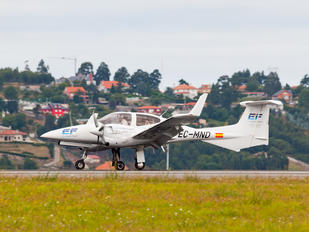 EC-MND - European Flyers Diamond DA 42 M-NG Guardian