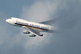 #2 Singapore Airlines Cargo Boeing 747-400F, ERF 9V-SFK taken by andyhunt