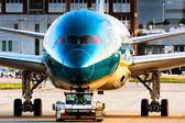 #3 Vietnam Airlines Boeing 787-9 Dreamliner VN-A863 taken by Oliver Louis