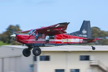 VH-OOB - Private Found Aircraft Canada FBA-2C2