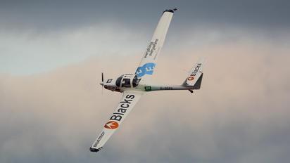 G-OSPX - Aerosparx Grob G109