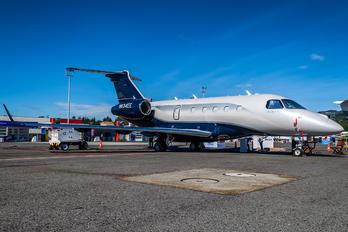 N634EE - Embraer Embraer EMB-545 Legacy 450