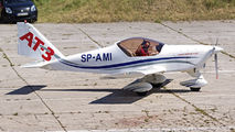 SP-AMI - Private Aero AT-3 R100  aircraft
