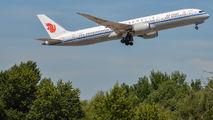 B-7877 - Air China Boeing 787-9 Dreamliner aircraft