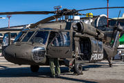 PNC-0610 - Colombia - Police Sikorsky UH-60L Black Hawk aircraft