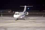 D-ANTR - MHS Aviation Bombardier CL-600-2B16 Challenger 604 aircraft