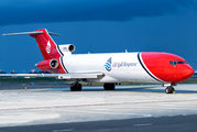 G-OSRB - T2 Aviation Boeing 727-200F aircraft