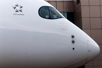 9V-SMI - Singapore Airlines Airbus A350-900