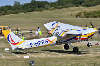 F-HFPS - Private Reims F152
