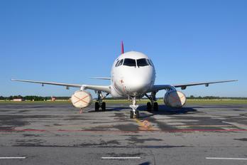 RA-89070 - Yamal Airlines Sukhoi Superjet 100LR