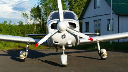 OH-TAE - Private Piper PA-28 Cherokee