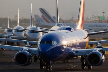 N184AT - AirTran Boeing 737-700
