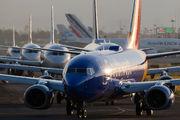 N184AT - AirTran Boeing 737-700 aircraft