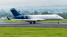 F-HFIP - Private Bombardier BD-700 Global Express aircraft