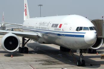 B-2043 - Air China Boeing 777-300ER
