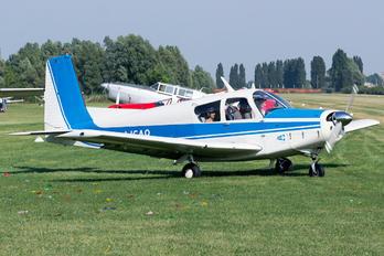 I-ICAQ - Private SIAI-Marchetti S. 205