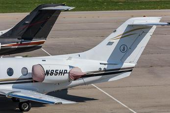 N85HP - Private Beechcraft 400XP Beechjet