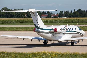 M-AZIA - Private Cessna 525C Citation CJ4