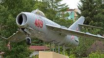 409 - Poland - Air Force PZL Lim-5 aircraft