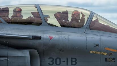 306 - France - Air Force Dassault Rafale B