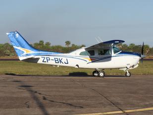 ZP-BKJ - Private Cessna 210 Centurion