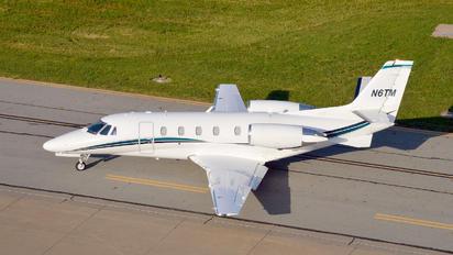 N6TM -  Cessna 560XL Citation Excel