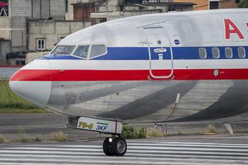 N920NN - American Airlines Boeing 737-800