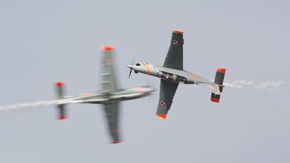 032 - Poland - Air Force PZL 130 Orlik TC-1 / 2