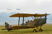 N-9503 - Private de Havilland DH. 82 Tiger Moth aircraft