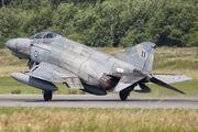 01534 - Greece - Hellenic Air Force McDonnell Douglas F-4E Phantom II aircraft