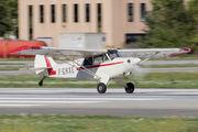 F-GHXE - Private Christen A-1 Husky aircraft