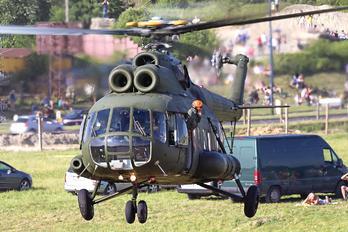 630 - Poland - Air Force Mil Mi-8S