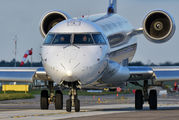 D-ACNO - Lufthansa Regional - CityLine Canadair CL-600 CRJ-900 aircraft